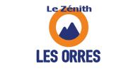 Restaurant le Zenith